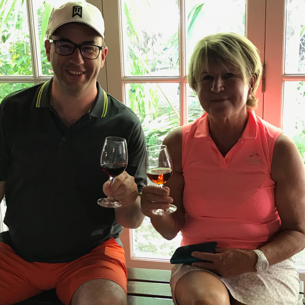 Tee Times Golf Lisbon Tournament 2019 - Photo 25 Winery Tour JMF