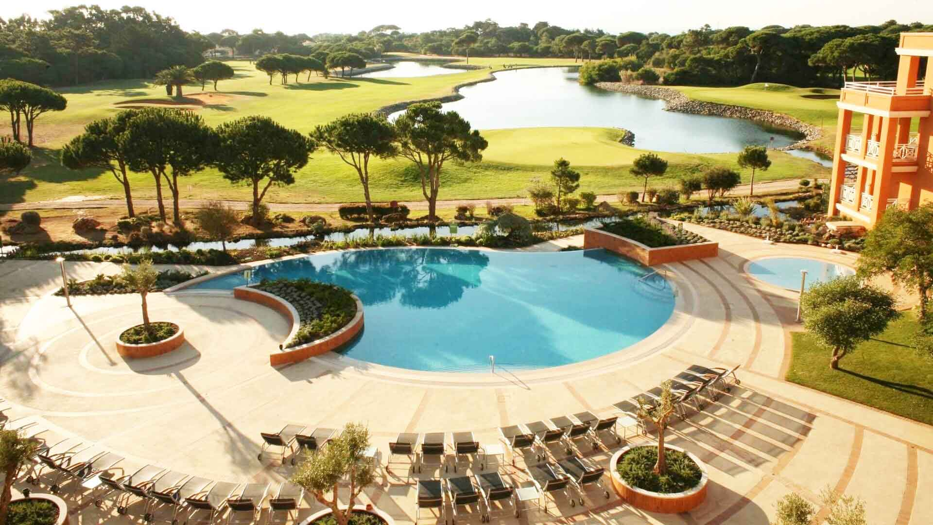Quinta da Marinha Resort near Lisbon lisbon - Photo 3