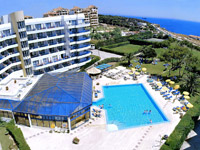 Pestana Cascais - all inclusive holidays