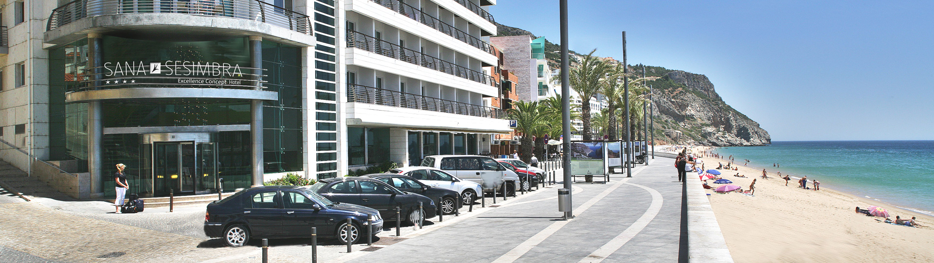 SANA Sesimbra Hotel - Photo 3