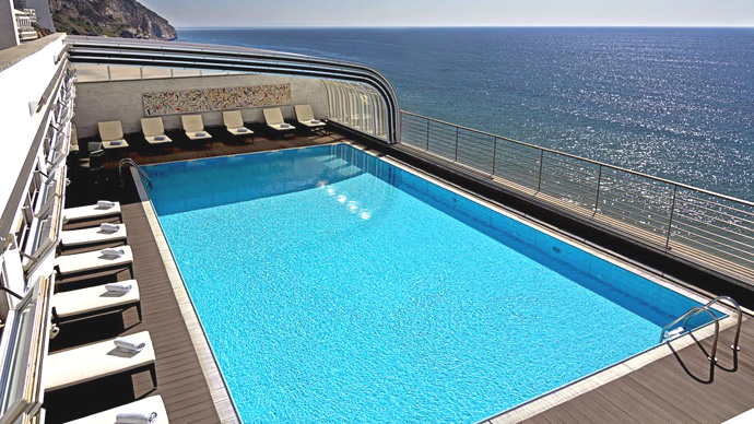 SANA Sesimbra Hotel - Photo 5