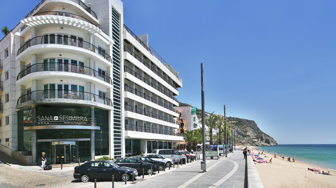 SANA Sesimbra Hotel - Photo 12