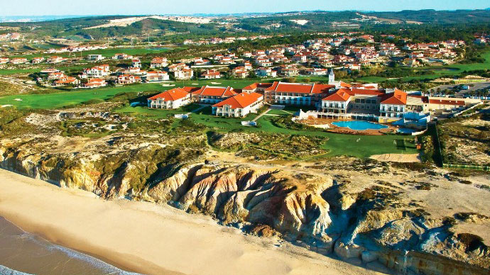 Praia Del Rey Marriott Golf & Beach Resort - Photo 4