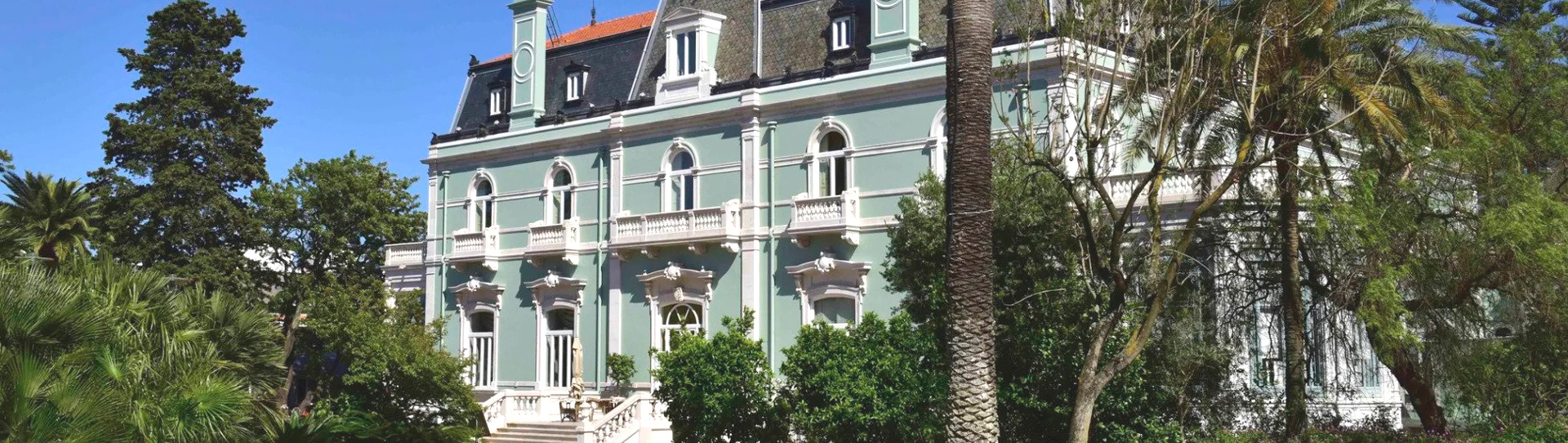 Pestana Palace Lisboa - Photo 1