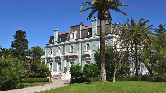 Pestana Palace Lisboa - Photo 4