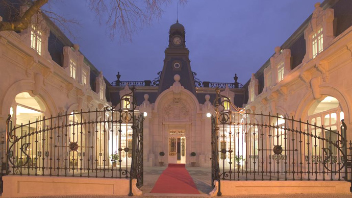 Pestana Palace Lisboa - Photo 5