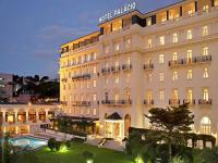 Palácio Estoril Hotel Golf & Spa - all inclusive holidays