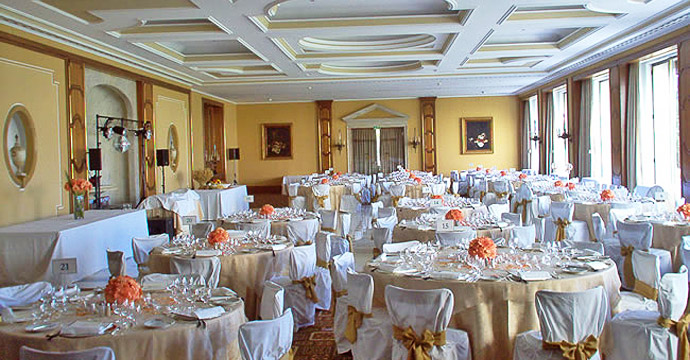 Palácio Estoril Hotel Golf & Spa