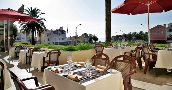 SANA Estoril Hotel - Photo 12