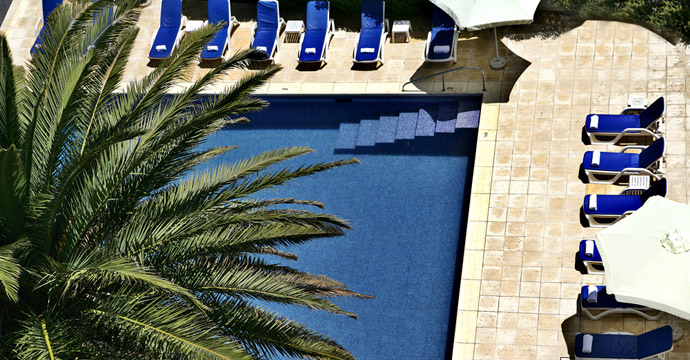 SANA Estoril Hotel - Photo 14