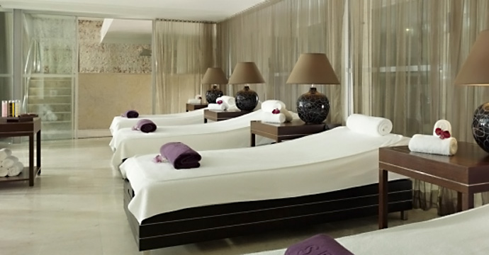 Sheraton Lisboa Hotel & Spa - Photo 25