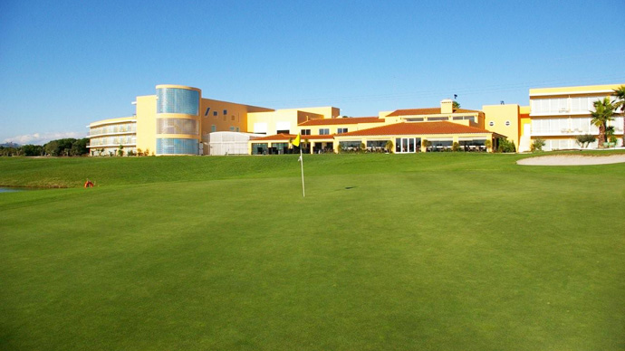 5 Nights BB & 3 Golf Rounds <b>PRO Package</b> - Photo 15