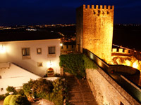 The Literary Man Obidos Hotel holidays