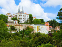 Pestana Sintra Golf and Spa Resort - all inclusive holidays