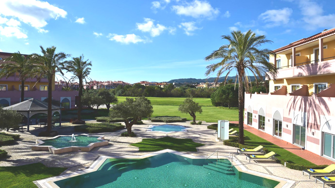 Pestana Sintra Golf and Spa Resort