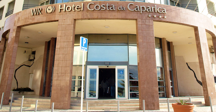 Hotel Costa da Caparica - Photo 1