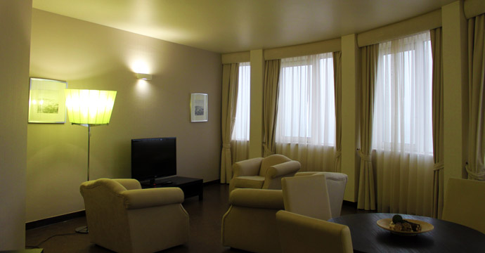 Hotel Costa da Caparica - Photo 4