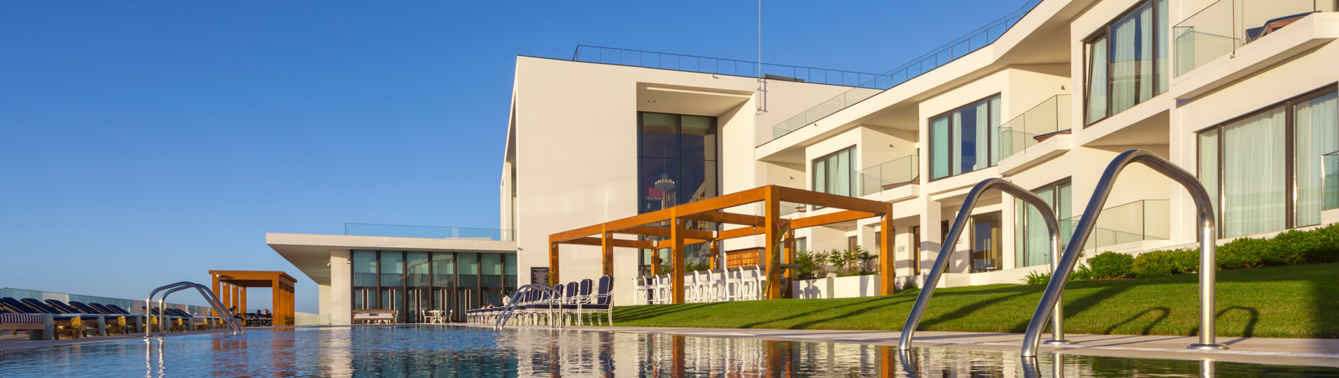 Evolutee Royal Obidos Hotel & Spa - Photo 1