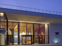 Evolutee Royal Obidos Hotel & Spa - Hotel