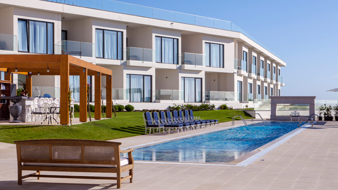 Evolutee Royal Obidos Hotel & Spa - Photo 5