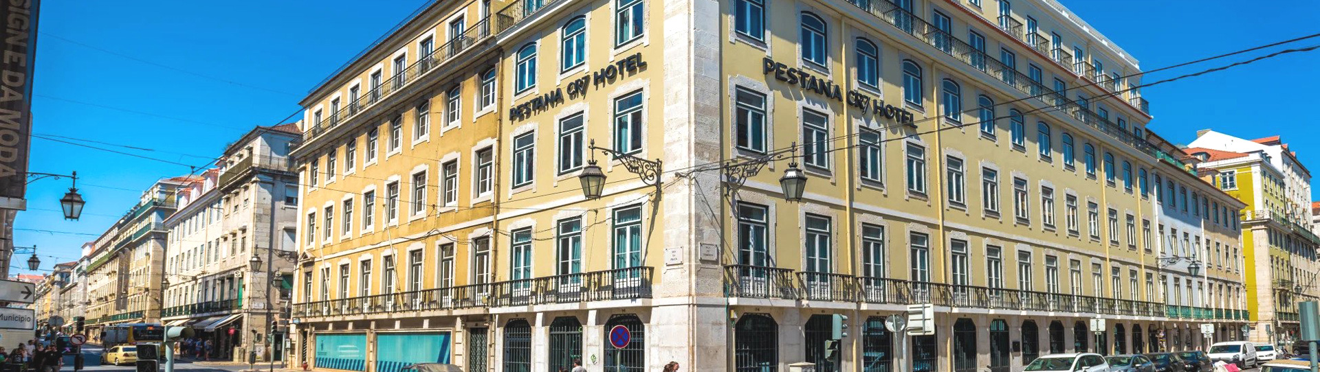 Pestana CR7 Lisboa - Photo 1