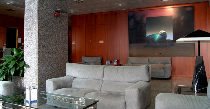 Vip Executive Madrid Hotel - Photo 3
