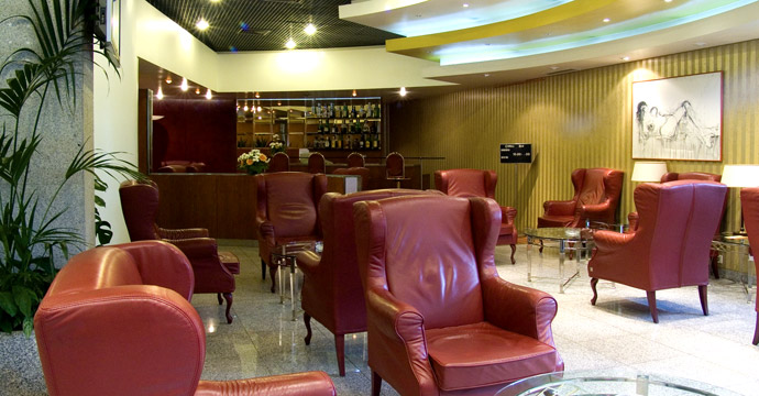 Vip Executive Barcelona Hotel - Photo 3