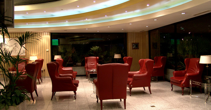 Vip Executive Barcelona Hotel - Photo 4