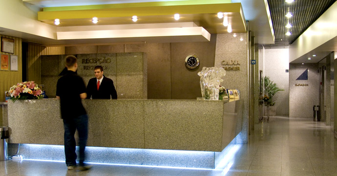 Vip Executive Barcelona Hotel - Photo 5