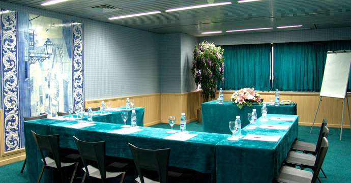 Vip Executive Barcelona Hotel - Photo 6