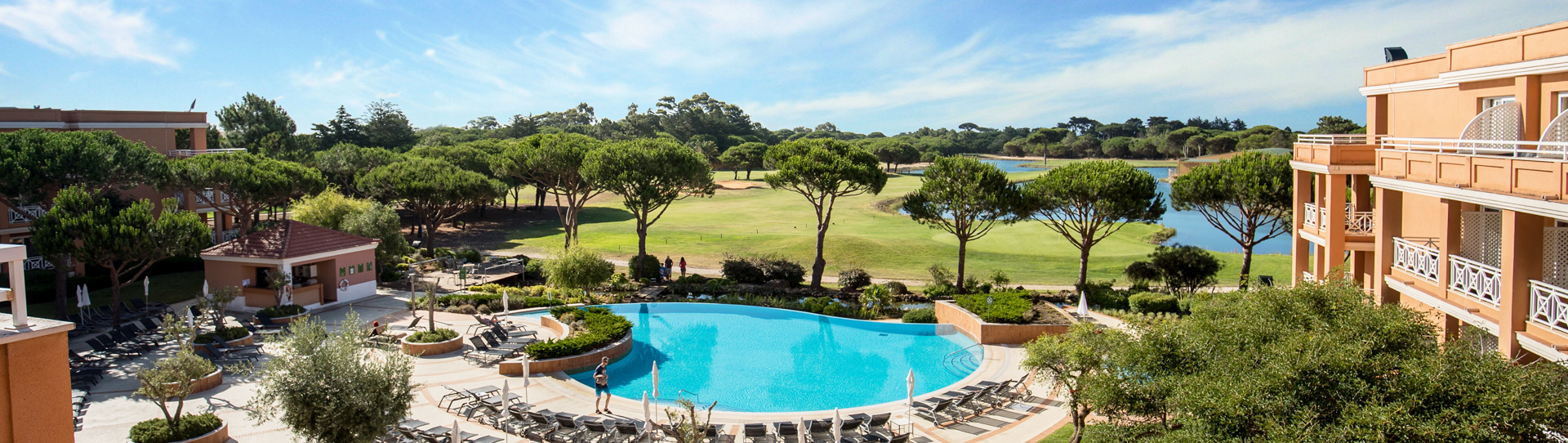 Onyria Quinta da Marinha Hotel Resort - Photo 1