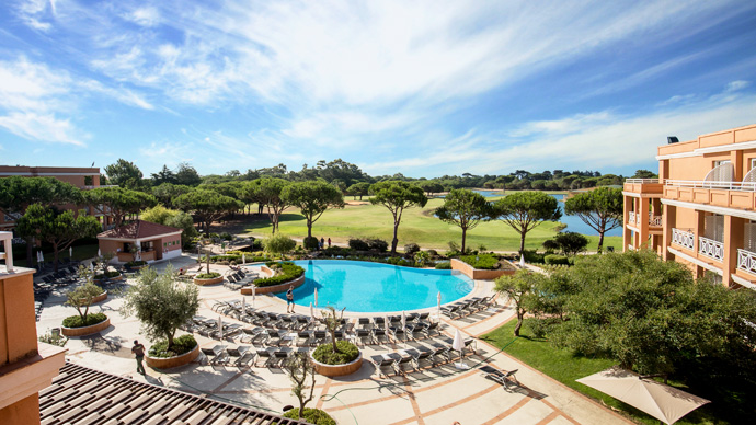 Onyria Quinta da Marinha Hotel Resort - Photo 4