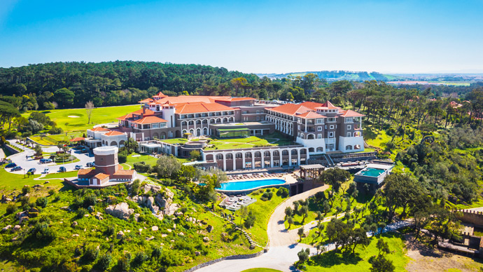 Penha Longa Resort - 4 Nights BB & Unlimited Golf