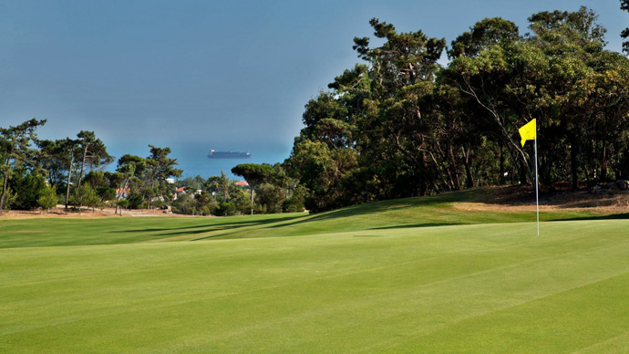 Golf Estoril - Photo 1