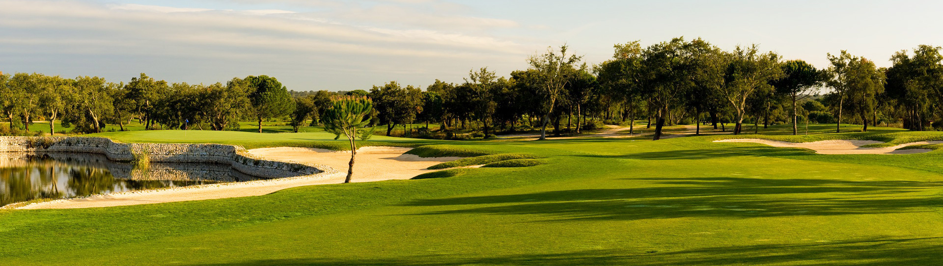 Ribagolfe Lakes Golf Course (ex Riba I) - Photo 2