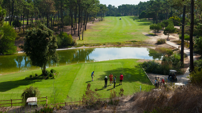 Aroeira I Golf Course - Photo 10