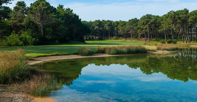 aroeira ii golf course lisbon golf holidays. Black Bedroom Furniture Sets. Home Design Ideas