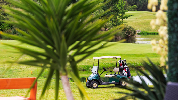 Golfe do Montado - Photo 19